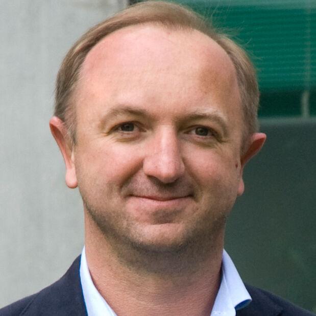 Martin Sturmer