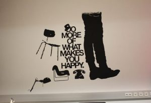 Der Coworkingspace ist seit 2012 im TechnoZ: Do more of what makes you happy!