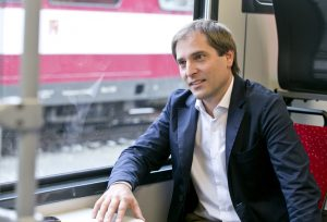 Peter Brandl, Salzburg AG