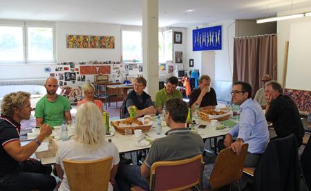 Gruppe Frühstück_450