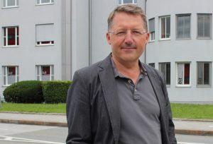 Franz Rettenbacher, Geschäftsführer comtech IT-Solutions