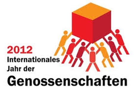 Die UNO hat das Jahr 2012 zum Internationalen Jahr der Genossenschaften erklärt, um den Beitrag der Genossenschaften hervorzuheben, den sie für die soziale und wirtschaftliche Entwicklung leisten.
