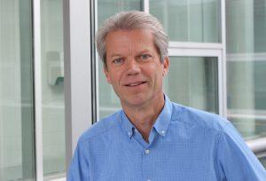 Ing. Andreas Gruber, Geschäftsführer von Gruber Software & Services