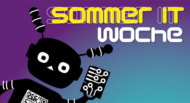 SommerITWoche