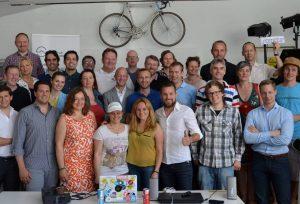 Startup_Weekend zu