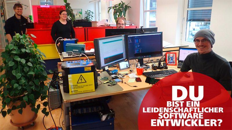 Adaptive Regel-Systeme Salzburg Jobangebot