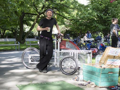 Rio Mäuerle Bikecafe