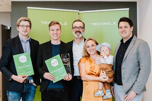 Startup-Jourrnalistenpreis 2018