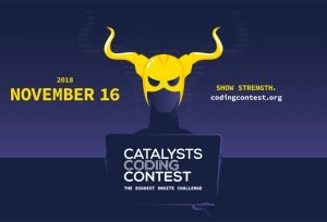 Catalyst Coding Contest 2018