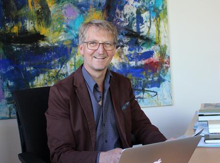 Wolfgang Schäffner Soft Skills