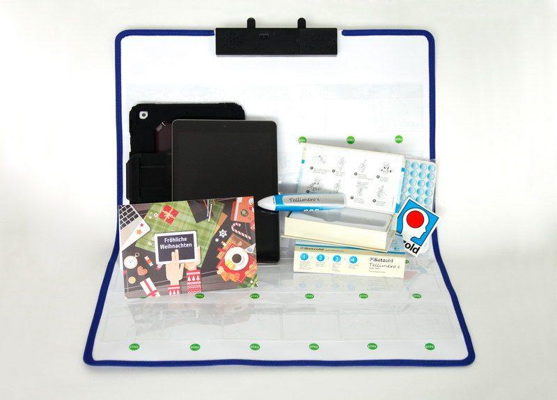 Digitale Tools für die Sonderpädagogik