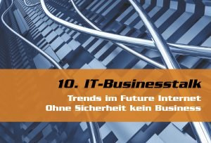 10. IT-Businesstalk