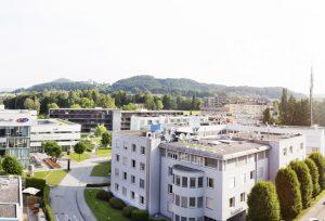 Techno-Z Salzburg Panorama