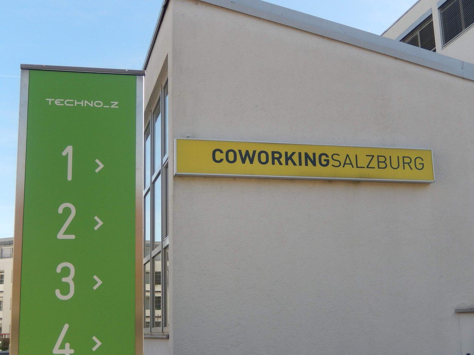 Coworking Salzburg