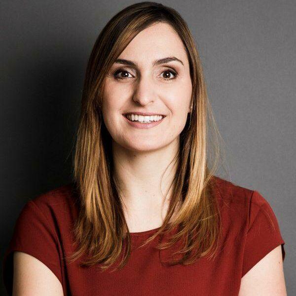 Nicole Burtscher Porträt