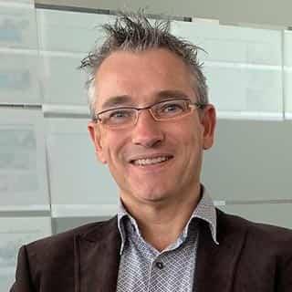 Robert Kastner, Job aktuell