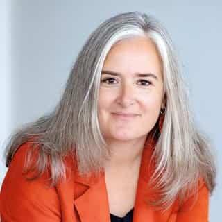 Birgit Strohmeier
