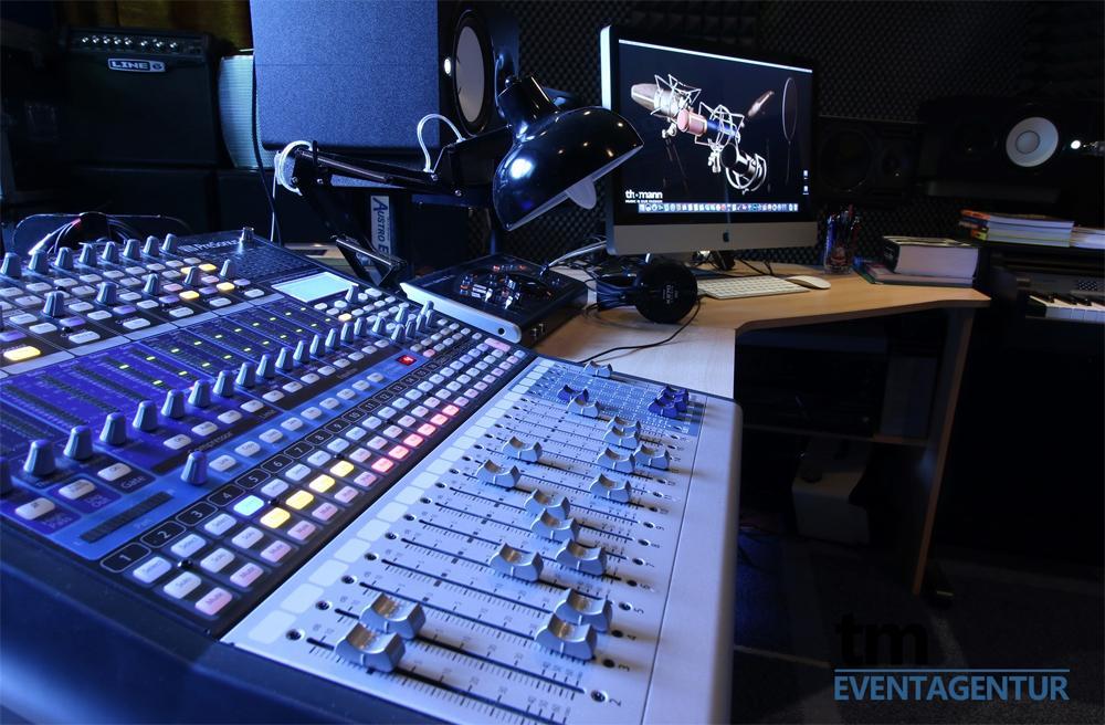tm Handelsagentur Bose Sound System