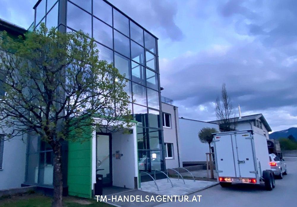 tm Handelsagentur im Techno-Z Saalfelden