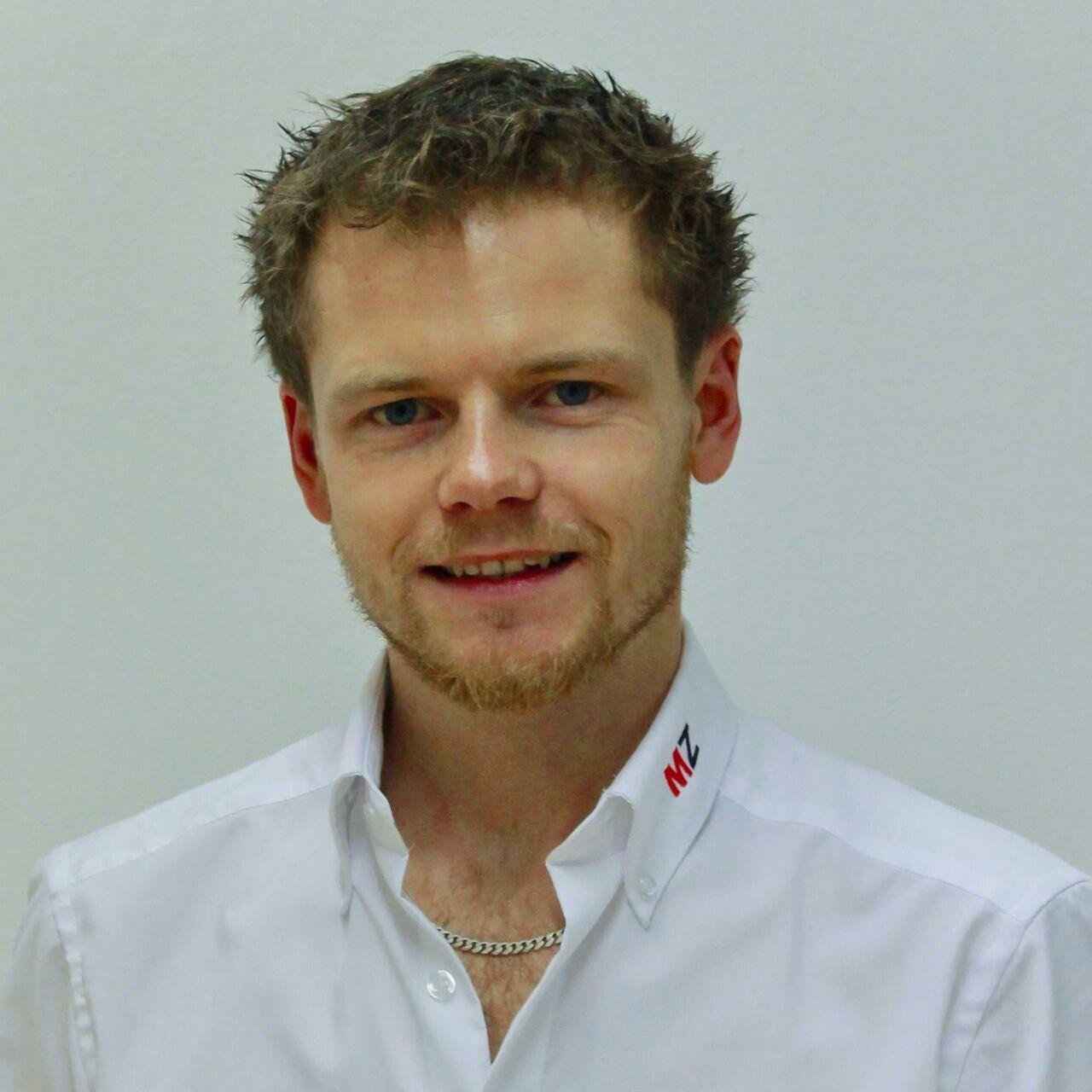 Markus Zehentner