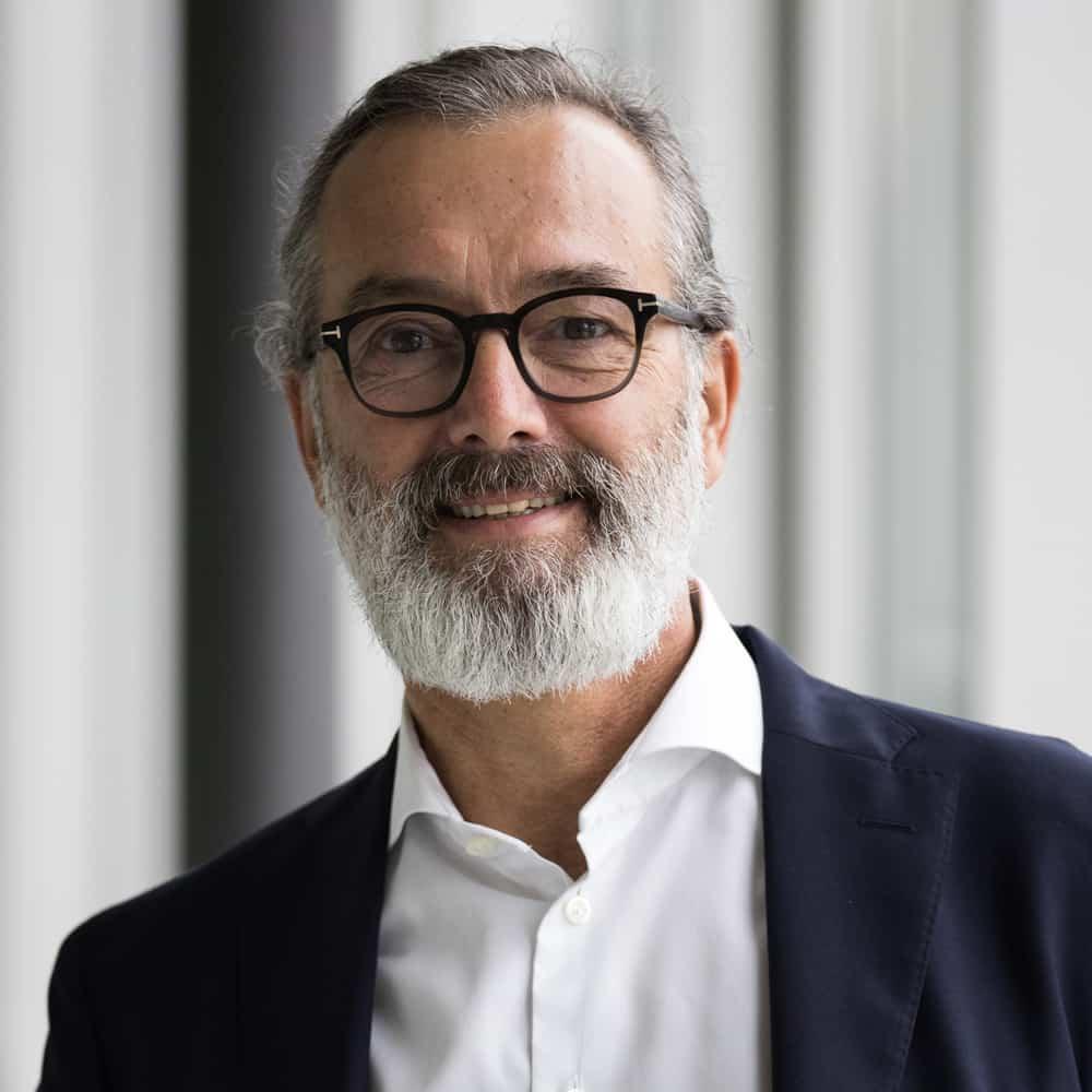 Werner Pfeiffenberger Geschäftsführer Techno-Z Verbund GmbH